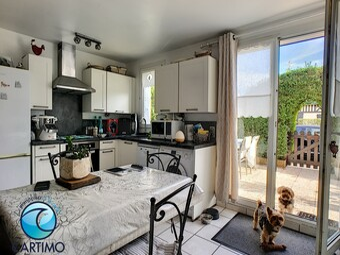 Vente Maison 3 pièces 31m² CABOURG - Photo 1