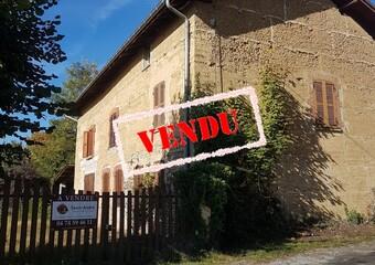 Vente Maison 6 pièces 106m² La Côte-Saint-André (38260) - photo