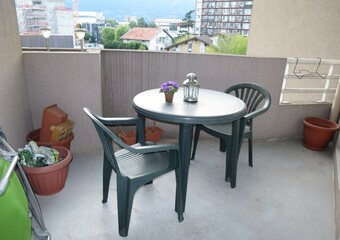 Vente Appartement 1 pièce 35m² Grenoble (38000) - photo 2