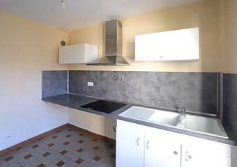 Location Appartement 4 pièces 84m² Grenoble (38100) - photo