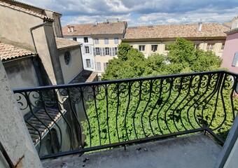 Location Appartement 2 pièces 35m² Montélimar (26200) - Photo 1