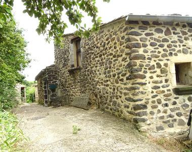Vente Maison 3 pièces 71m² Alba-la-Romaine (07400) - photo