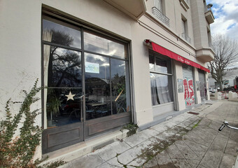 Renting Commercial premises 38m² Grenoble (38100) - Photo 1