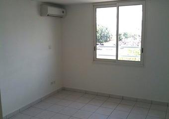 Location Appartement 3 pièces 55m² Sainte-Clotilde (97490)