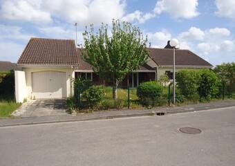 Vente Maison 5 pièces 109m² Oye-Plage (62215) - Photo 1