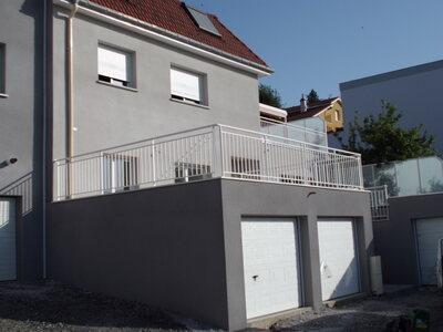 Location Appartement 4 pièces 111m² Saint-Priest-en-Jarez (42270) - photo