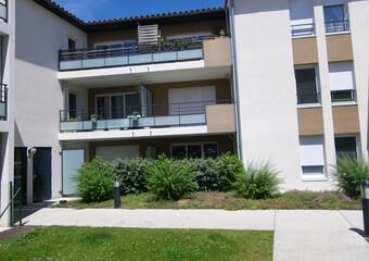 Location Appartement 3 pièces 64m² Saint-Laurent-de-Mure (69720) - photo