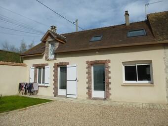 Location Maison 4 pièces Goussainville (28410) - Photo 1