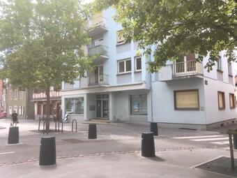 Vente Bureaux 9 pièces 200m² SELESTAT - photo