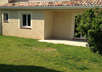 Renting House 4 rooms 90m² Toulouse (31100) - Photo 1