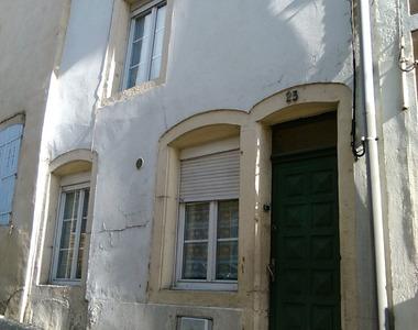 Vente Maison 3 pièces 100m² Neufchâteau (88300) - photo