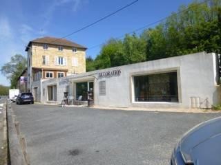 Vente Local commercial 2 pièces 149m² Légny (69620) - photo