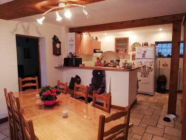 Location Maison 6 pièces 112m² Sillans (38590) - photo