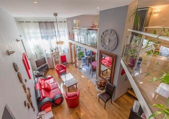 Vente Appartement 4 pièces 113m² Grenoble - Photo 1