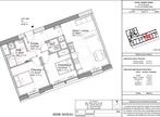 Vente Appartement 3 pièces 62m² Strasbourg (67100) - Photo 2