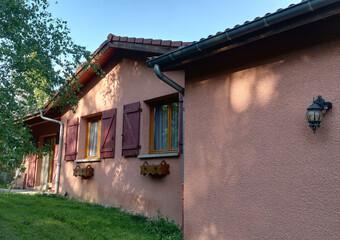 Vente Maison 6 pièces 135m² Lamure-sur-Azergues (69870) - Photo 1