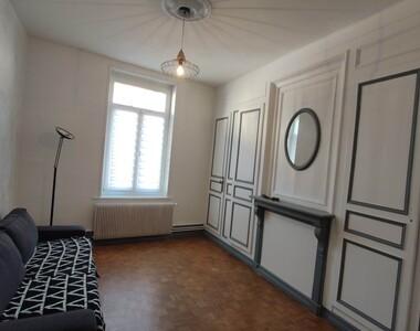 Vente Maison 6 pièces 85m² Lillers (62190) - photo
