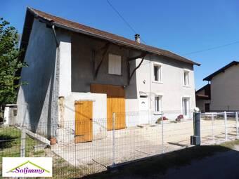Vente Maison 5 pièces 125m² La Tour-du-Pin (38110) - photo