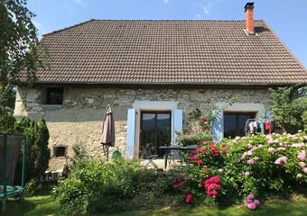 Location Maison 5 pièces 130m² Novalaise (73470) - Photo 1
