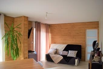 Vente Appartement 4 pièces 79m² Cran-Gevrier (74960) - photo