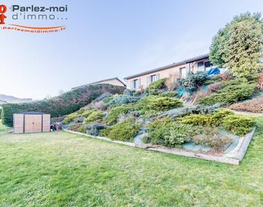 Vente Maison 4 pièces 96m² 12mn A89 Pontcharra/Les Olmes - photo