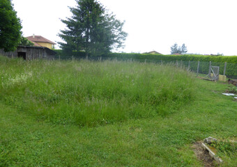 Vente Terrain 647m² Beaurepaire (38270) - Photo 1