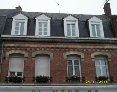 Location Appartement 4 pièces 85m² Chauny (02300) - photo