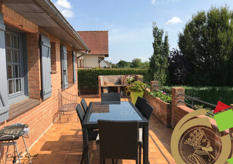 Sale House 9 rooms 169m² Campagne-lès-Hesdin (62870) - photo