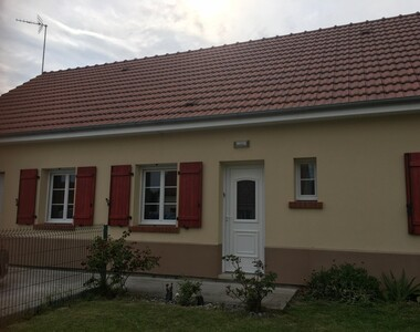 Vente Maison 5 pièces 120m² Saint-Valery-sur-Somme (80230) - photo