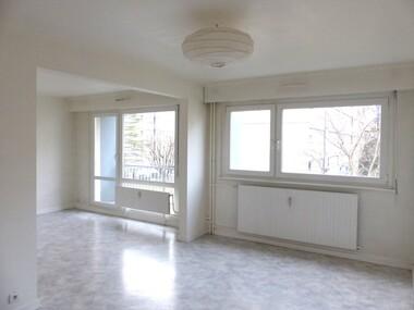 Vente Appartement 3 pièces 68m² Mulhouse (68200) - photo