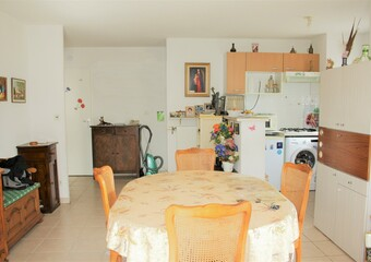 Sale Apartment 3 rooms 61m² SAMATAN/LOMBEZ - photo