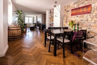 Vente Appartement 3 pièces 91m² Vieux Lyon - Photo 1