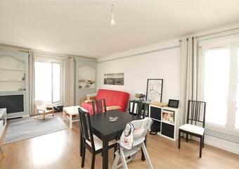 Location Appartement 3 pièces 65m² Asnières-sur-Seine (92600) - photo