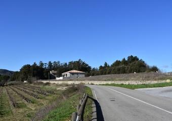 Vente Terrain 1 191m² Vallon-Pont-d'Arc (07150)