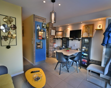 Vente Appartement 1 pièce 28m² Lucinges (74380) - photo