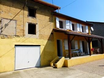 Vente Maison 4 pièces 100m² Saint-Barthélemy (38270) - Photo 1