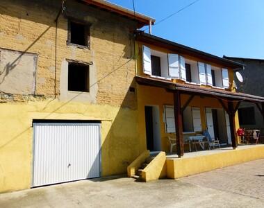 Vente Maison 4 pièces 100m² Saint-Barthélemy (38270) - photo