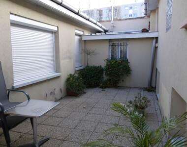 Location Appartement 2 pièces 40m² Vénissieux (69200) - photo
