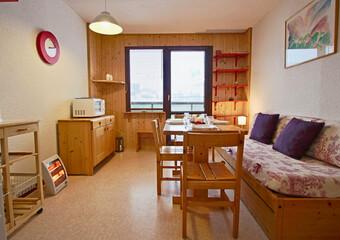 Vente Appartement 1 pièce 19m² Chamrousse (38410) - Photo 1
