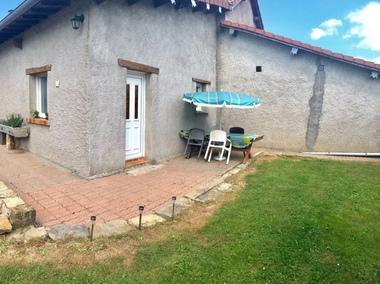 Sale House 2 rooms 65m² Buffignécourt (70500) - photo
