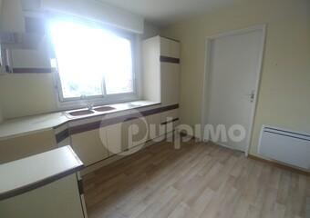 Vente Appartement 3 pièces 57m² Lens (62300) - Photo 1
