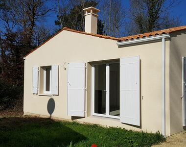 Vente Maison 60m² La Tremblade (17390) - photo