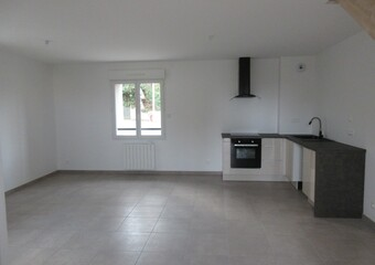 Vente Appartement 3 pièces 64m² Saint-Bonnet-de-Mure (69720) - photo