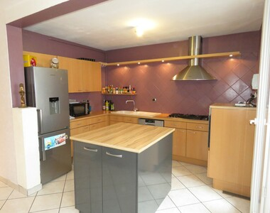 Sale Apartment 5 rooms 82m² Seyssinet-Pariset (38170) - photo