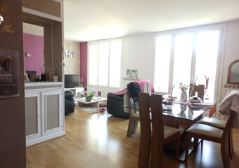 Sale Apartment 4 rooms 66m² Sassenage (38360) - photo