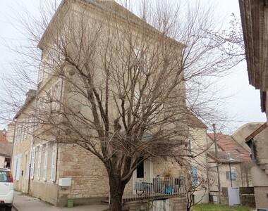 Vente Maison 5 pièces 140m² Givry (71640) - photo
