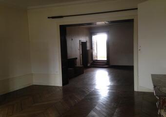 Sale Apartment 3 rooms 81m² LURE - photo