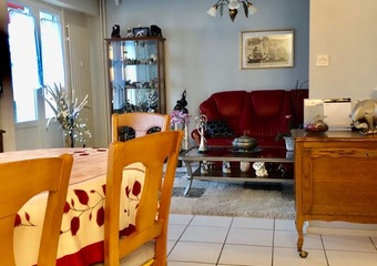 Vente Appartement 3 pièces 82m² Mulhouse (68200) - Photo 1