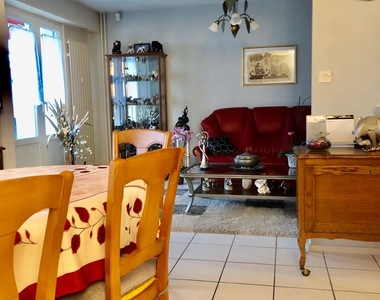 Vente Appartement 4 pièces 82m² Mulhouse (68200) - photo