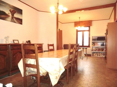 Vente Maison 7 pièces 267m² Éleu-dit-Leauwette (62300) - photo